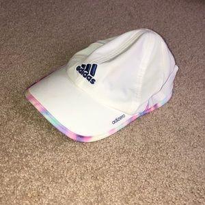 Adidas hat💜💘💙💛